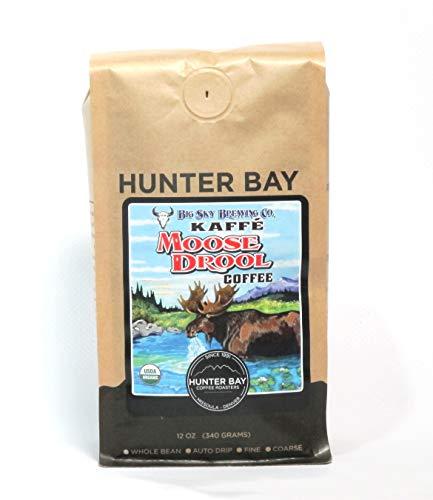 Moose Drool Coffee
