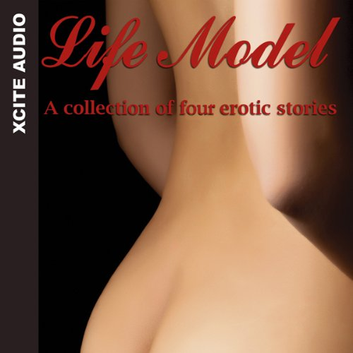 Life Model audiobook cover art