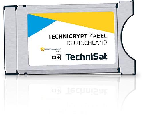 TechniSat TechniCrypt KDG-Modul (Kabel Deutschland geeignet)