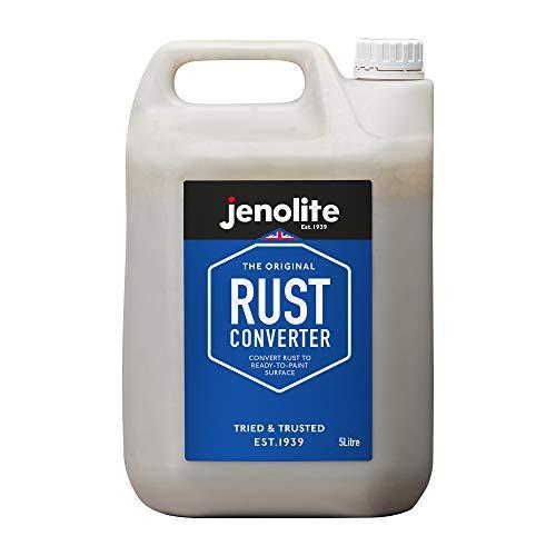 JENOLITE Transformador De Oxido - Convertidor de óxido al Agua - 5kg
