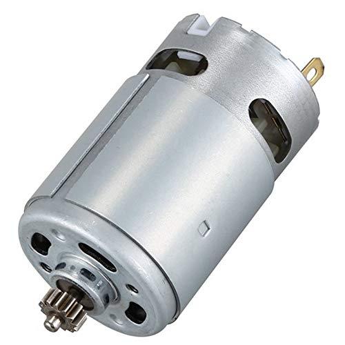 Bobin 12V 13 Dientes -550VC-8518 Motor de Engranaje para GSR12V-15 3601H68102 Taladro...
