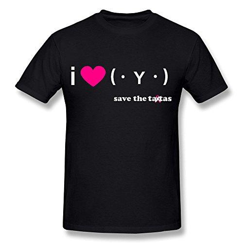 Dzzlee Clothes Herren T-Shirt Gr. XXL, schwarz