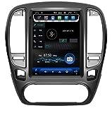 KasAndroid autoradio Android 10.0, compatible per Nissan SYLPHY/Bluebird, stile Tesla, schermo verticale da,...