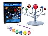 FunBlast Planetarium Toy Set - Solar System Educational Toy for Kids