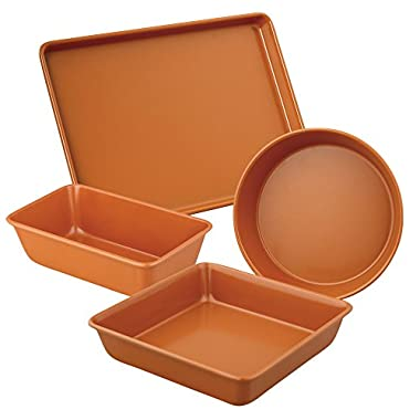 Culinary Edge Copper Bakeware