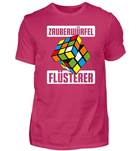 Ideal para dados mágicos, camiseta para hombre Sorbet. S