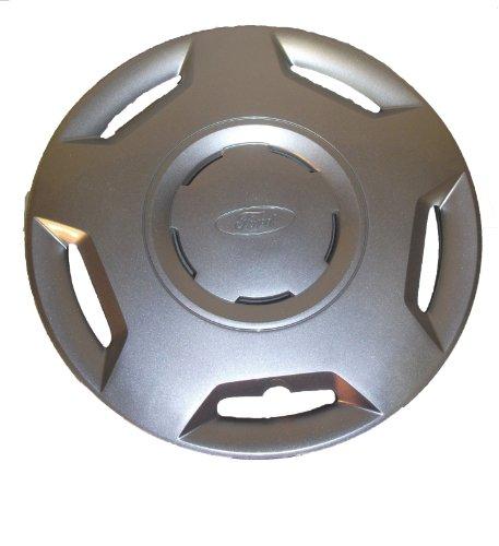 Genuine Ford Parts Radkappe, 14 Zoll, für Ford Fiesta MK6 ab Baujahr 2001, 1Stück