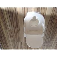 Reer 4411 - Orinal infantil con tapa, color blanco