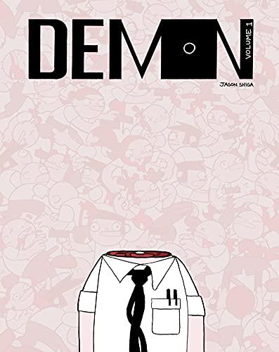 Image of Demon, Volume 1 (Demon, 1)
