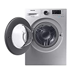 Samsung Inverter Fully-Automatic Washer Dryer