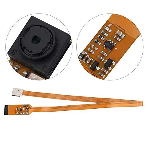 OV5647 Chip Camera Module Camera para Raspberry Pi Accesorio para Raspberry Pi HBV-Zero-V3.0