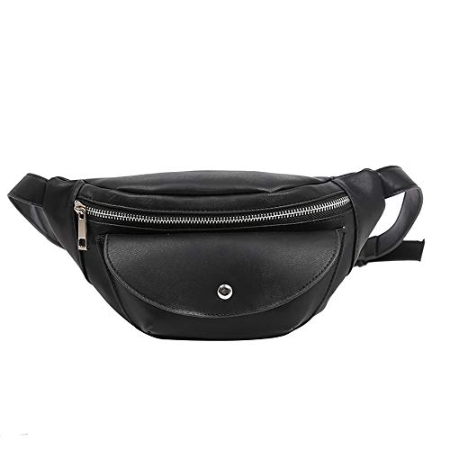 Cegduyi Hey Caterpillar - Bolsa de bolsillo para mujer, diseño de oruga