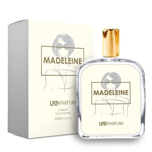 Perfume Feminino Madeleine - (Ref. Importada) - Inspirado no Coco Mademoiselle