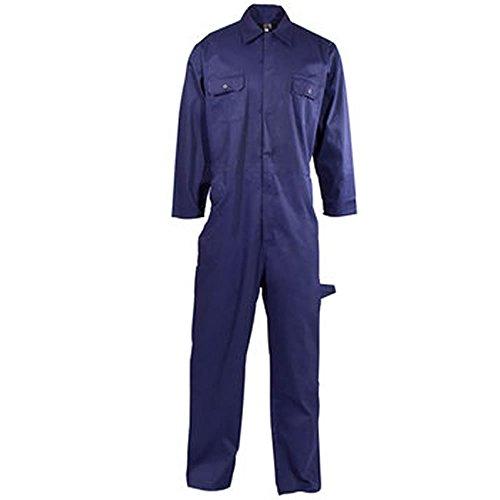 Traje de caldera de diseño británico, traje de caldera para hombre