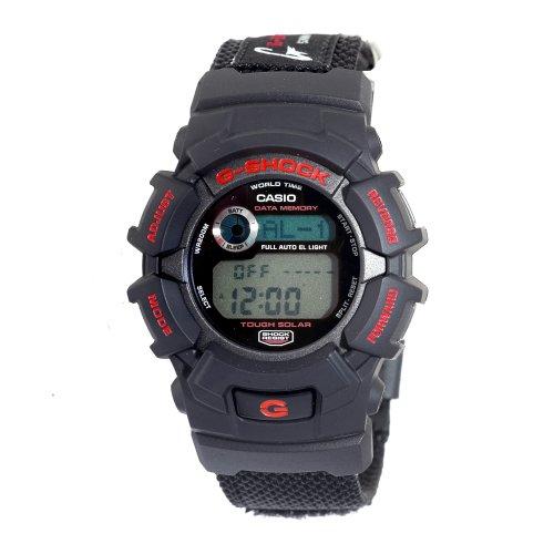 Casio Men's G-Shock Tough Solar Watch #G2300B-1V