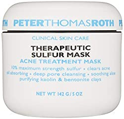 Product thumbnail for Peter Thomas Roth Therapeutic Sulfur Masque