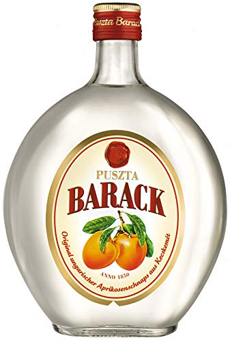 Barack Puszta 37,5% Vol. 0,7 l
