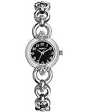 Time100 ファッション ジュエリー チェーン レディース 腕時計 #W50053L