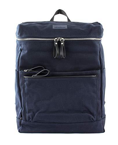 Strellson Harrow Backpack MVZ Rucksack 39 cm Dark Blue