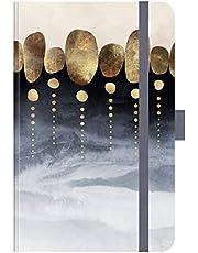 """Premium Timer Small """"Natural Abstraction"""" 2021: Buchkalender - Terminplaner mit hochwertiger Folienveredelung und Prägung. 9 x 14 cm: Buchkalender - ... Folienveredelung und Prgung. 9 x 14 cm"""