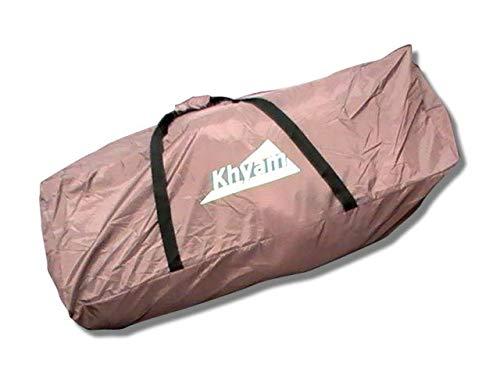 Khyam Motordome Tourer Awning 2018 Camping Storage Tent Carry Bag