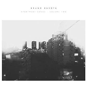 Apartment Songs, Vol. 2