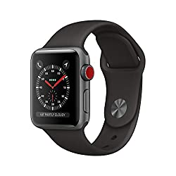 Best Toys for 13 Year Old Boys-Apple Watch Series 3