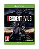 Resident Evil 3 - Xbox One [Importación inglesa]