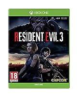 Resident Evil 3 (Xbox One) by Capcom