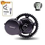 Bafang 750w Motores Electricos para Bicicletas BBS02B BBS02 48V 52V Kit de Conversion Bici Electrica para Bicicleta de Montaña