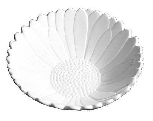 Sunflower Bowl - Paint Your Own Super Sunny Ceramic Keepsake