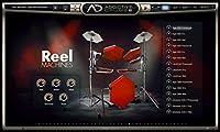 XLN AUDIO (エックスエルエヌオーディオ) Addictive Drums2専用拡張音源 Addictive Drums 2 : Reel Machines