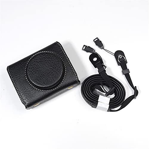 YODZ PU-Leder-Kameras-Case-Tasche,...