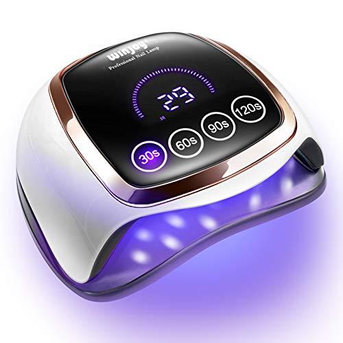 Winjoy Gel UV LED Nail Lamp
