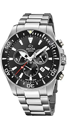 Jaguar Executive Chronograph J872/3 Herrenchronograph