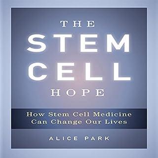 The Stem Cell Hope cover art