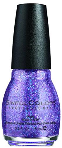 Sinful Colors-Smalto per le unghie n. 922 Frenzy 15 ml