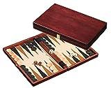 Philos 1112 - Backgammon Naxos, medium, Kassette -