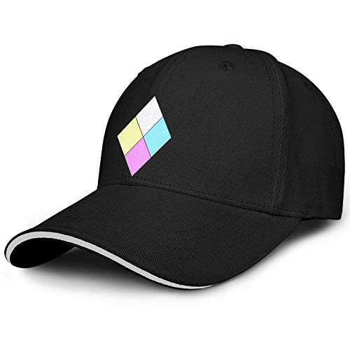Men Women Steven-Universe-Diamond-Authority- Cap Casual Hats Outdoor Caps