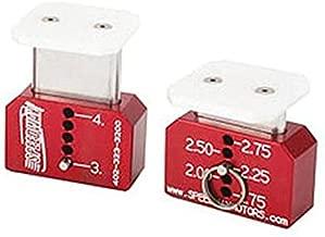 Standard Set-Up Blocks, 1-3/4-4 Inch
