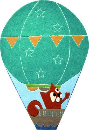 Esprit Kinderteppich Balloon - 3