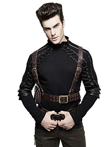 Migliori abbigliamento Steampunk: Quale comperare
