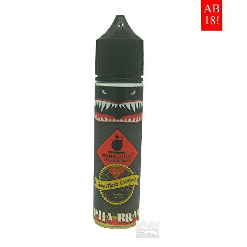 Bang Juice Alpha Bravo VMC Edition Aroma Konzentrat für 60 ml Liquid