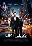 Limitless - Bradley Cooper – Movie Wall Poster Print –
