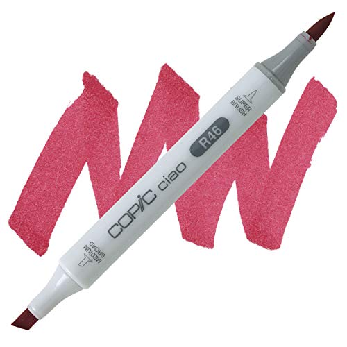 Copic Ciao Marcatore R46 Strong Red