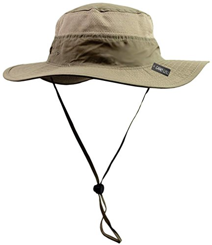 CAMO COLL Outdoor UPF 50+ Boonie Hat