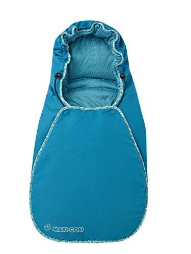 Maxi-Cosi 61008920 Cabriofix Fußsack, mosaic blue