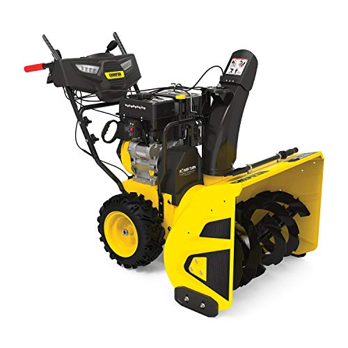 Champion Power Equipment 338cc 30-Inch 2-Stage Gas Snow...