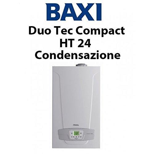 Baxi caldaia Duo-tec compact HT24