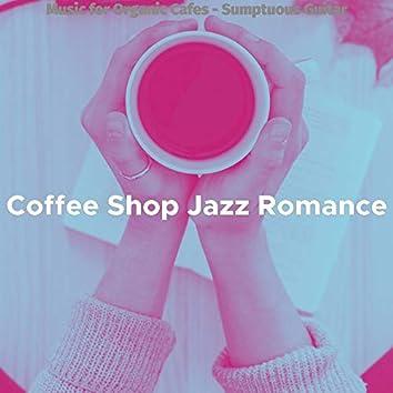Music for Organic Cafes - Sumptuous Guitar
